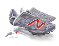 Salient Sprint Spike - New Balance