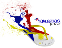 Havaianas Philippines (mock up designs)