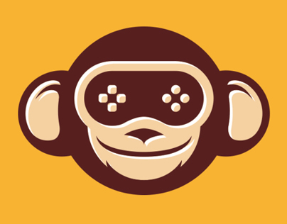 Monkey Games (On Sale Logo)