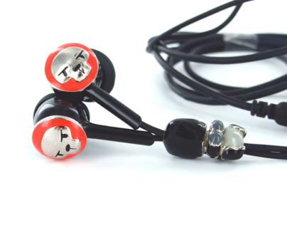 OKiiYO Earphones Product Development