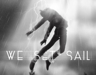 We Set Sail 2013 Tour