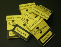 Yellow Fingers Zine