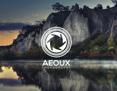 AEOUX Photography Branding
