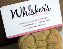 Whiskers Bakery & Cafe