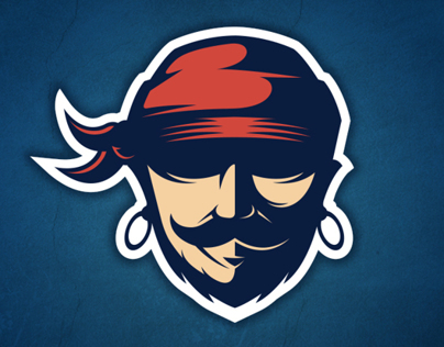 Pirate (On Sale Logo)
