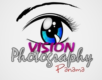 Vision Photography [Logo Remake] 2011