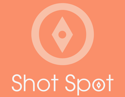 Shot Spot app and Website