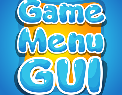 Game gui part