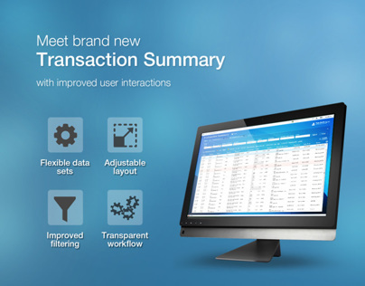 Transaction Summary