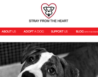 Stray From the Heart