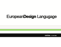 European Design Language