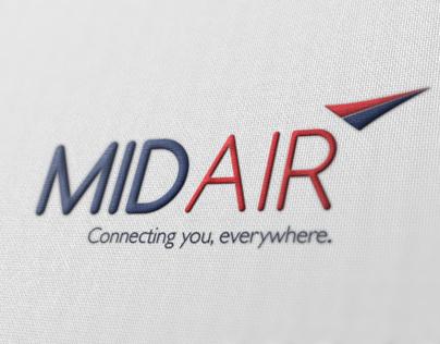 Branding | MidAir Extras