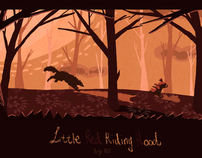 2011 Little Red Riding Project