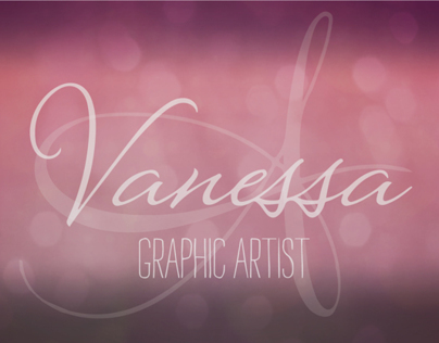 My NEW Logo and Business Cards