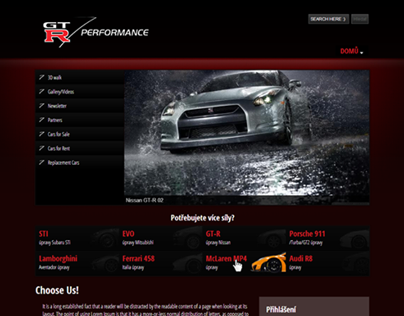 GTR-Performance.eu