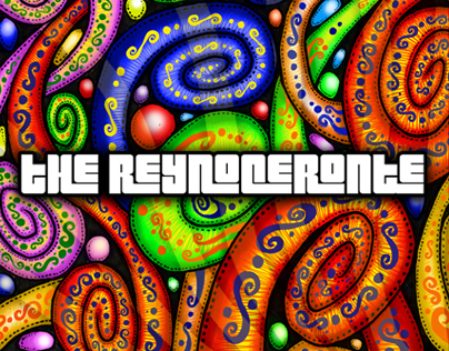 Artwork Banda The Reynoceronte