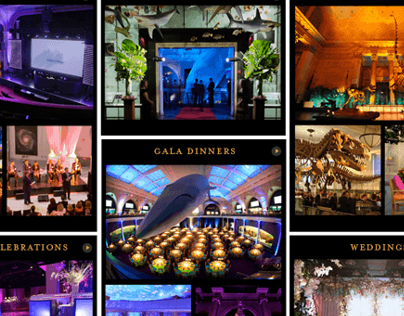 Host an Event at the American Museum of Natural History