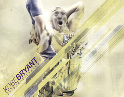 Kobe Byant Wallpaper