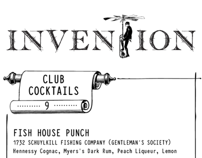 Invention LOGO