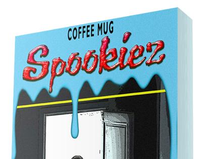 Spookiez eBook Cover