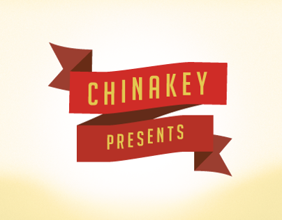 Animation for Chinakey Consulting