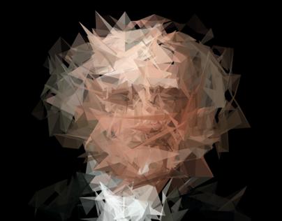 Dead Presidents - Generative Portraits