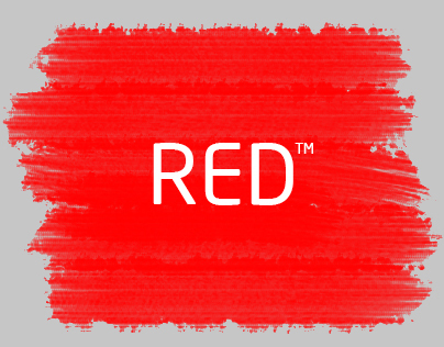 RED™ ( Facebook Covers )