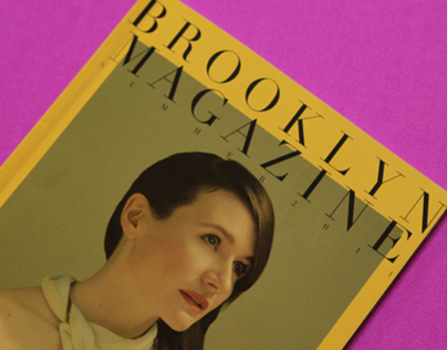 Brooklyn Magazine | Su 2011 | Emily Mortimer