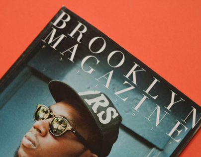 Brooklyn Magazine | Fa2011 | Theophilus London