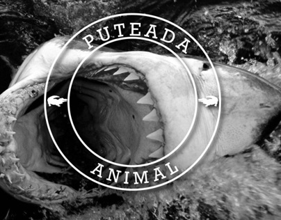 Puteada Animal