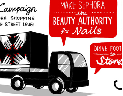 SEPHORA Case Study Video