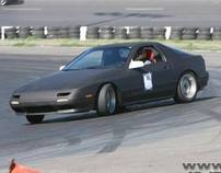 1991 Mazda Rx7 (The Track Queen)
