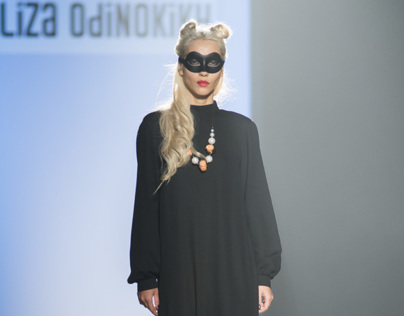 17-20 октября: AURORA FASHION WEEK Russia