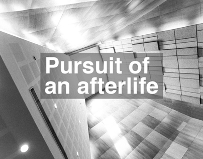 Pursuit Of An Afterlife