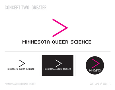 Identity: Minnesota Queer Science