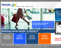 Venezia The Best Retail Software