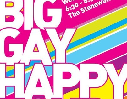 Big Gay Happy Hour
