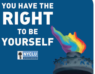 You Have The Right To Be Yourself