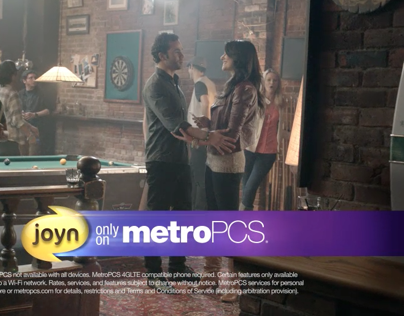 MetroPCS: Following