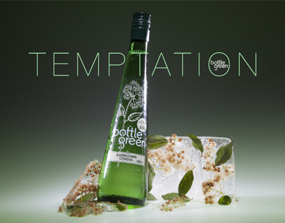 Bottle Green: Summer Temptation