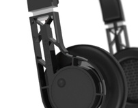 BT headphone for Swissvoice