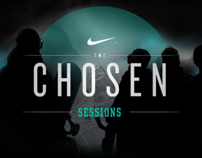Nike Chosen Sessions