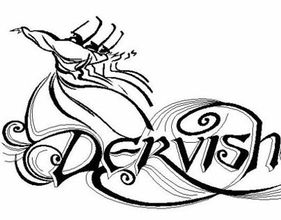 Dervish - Turkish Restaurant Logo