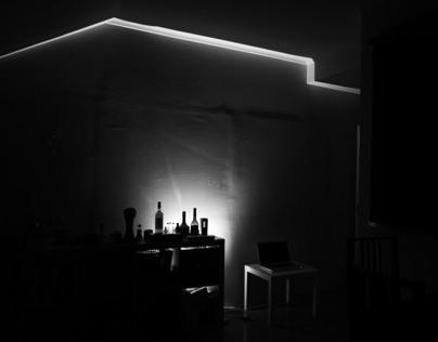 Light study