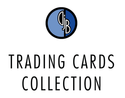 TRADING CARDS COLLECTION