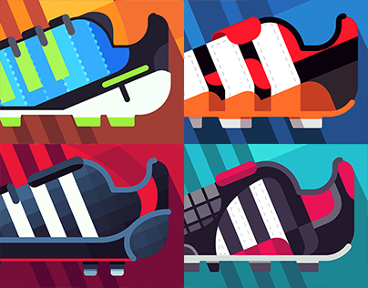 SoccerBible - Adidas Predators