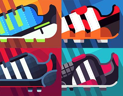 SoccerBible - Adidas Predators