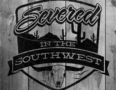Severed In The Southwest logo