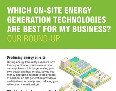 ENERG Infographic