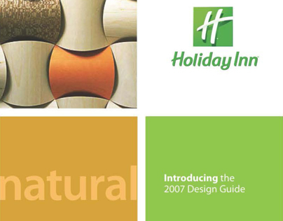 Holiday Inn Design Guide